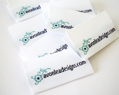 Avonlea Labels
