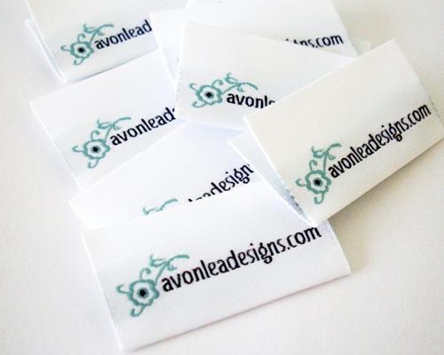 Avonlea Labels