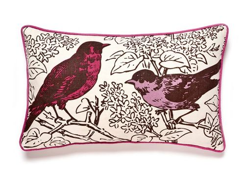 Thomas Paul pillow
