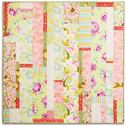 Hb quilt