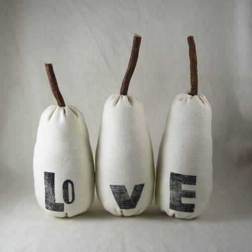 Love pears